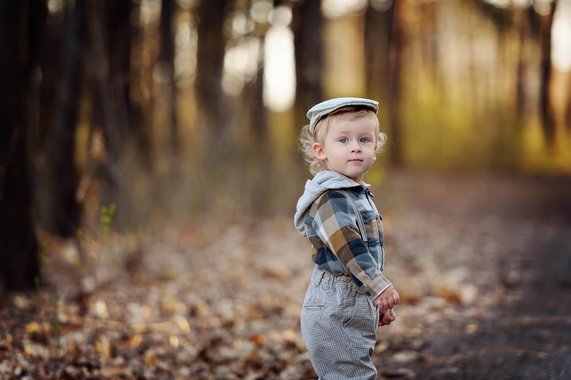 profesionalny fotograf Peter Norulak Kosice umelecke fotky deti exterier priroda jesen_05