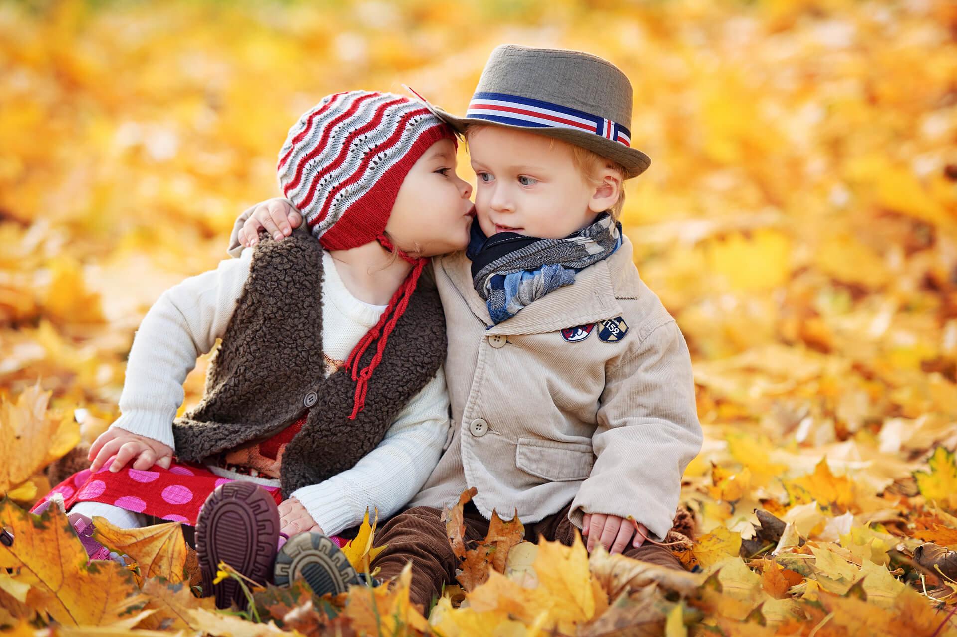 profesionalny fotograf Peter Norulak Kosice umelecke fotky deti exterier priroda jesen_10