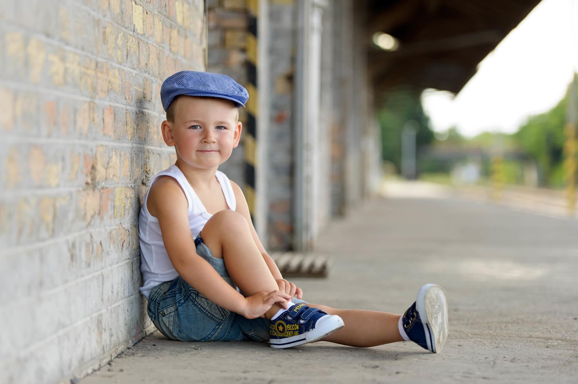 profesionalny fotograf Peter Norulak Kosice umelecke fotky deti exterier_18